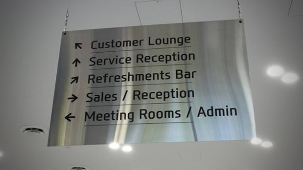 Computercut Signs Caloundra - Sunshine Coast Leaders in Fabrication and Sign Boards - Aluminium Signs