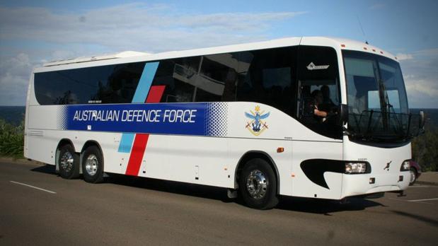 Computercut Signs Caloundra - Sunshine Coast Leaders in Vehicle Wraps - Bus Wraps