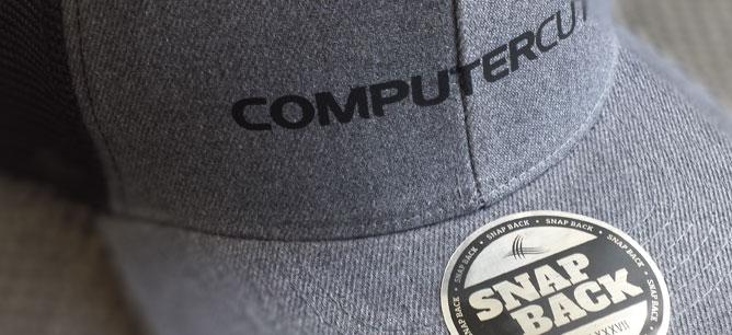 Computercut Caloundra - Sunshine Coasts Largest Stockist of Custom Hats and Caps