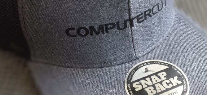 Computercut Caloundra - Sunshine Coasts Largest Stockist of Custom Hats and Caps