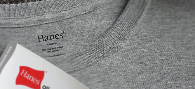 Computercut Caloundra - Sunshine Coasts Largest Stockist of Custom Hanes Tees