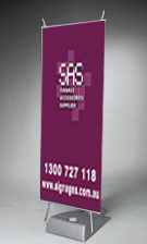 POS - Computercut Signs Caloundra - Sunshine Coast's Largest Stockist of Transportable Signage - Outdoor Freestanding Banners