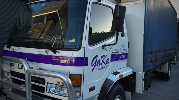 Computercut Signs Caloundra - Sunshine Coast Leaders in Vehicle Wraps - Truck Wraps