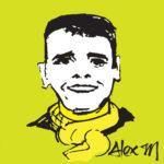 Alex Merenkov - A Satisfied Customer of Computercut Signs Caloundra