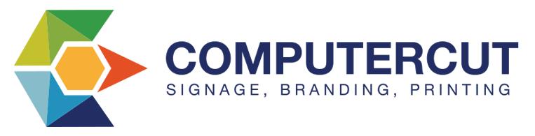 Computercut Signs