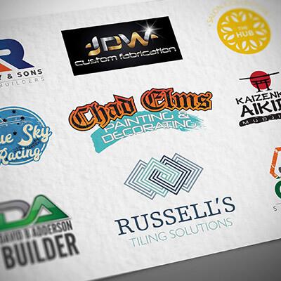 Computercut Signs Caloundra - Logo Design