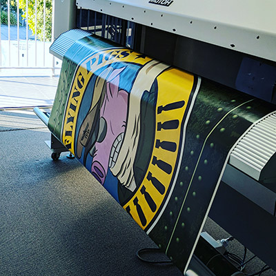 Computercut Signs Caloundra - Banner Printing